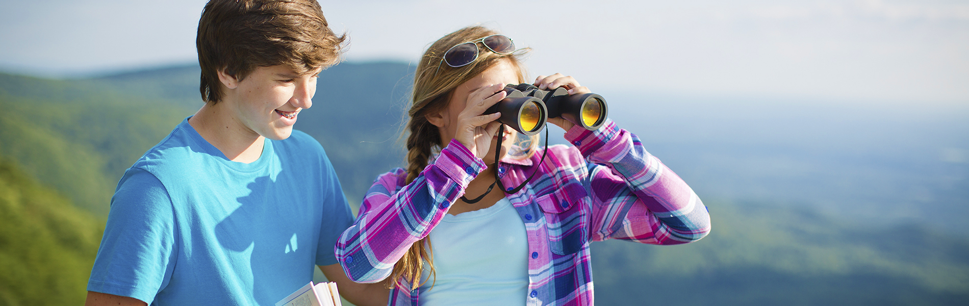 Nature Watching at Fort Mountain