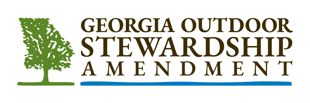 Georgia Outdoor Stewardship Act Logo