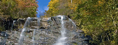 Amicalola Falls State Park & Lodge