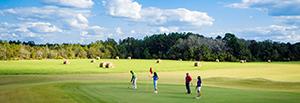Brazell's Creek Golf Course