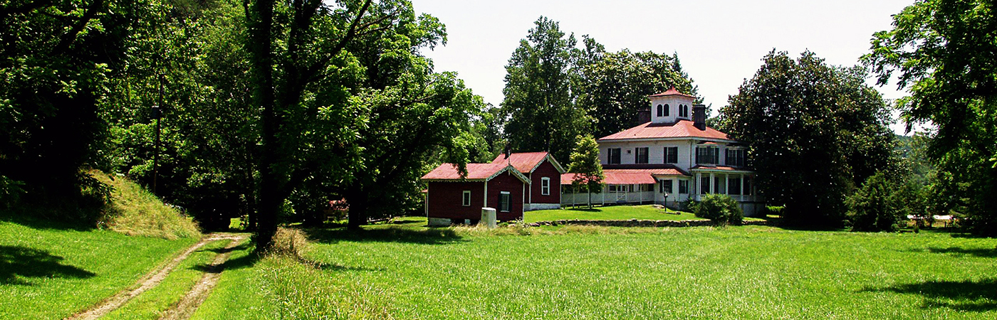 Hardman Farm State Historic Site
