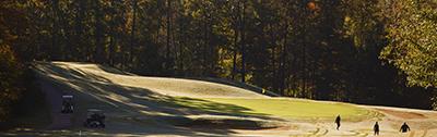 Highland Walk Golf Course at Victoria Bryant State Park
