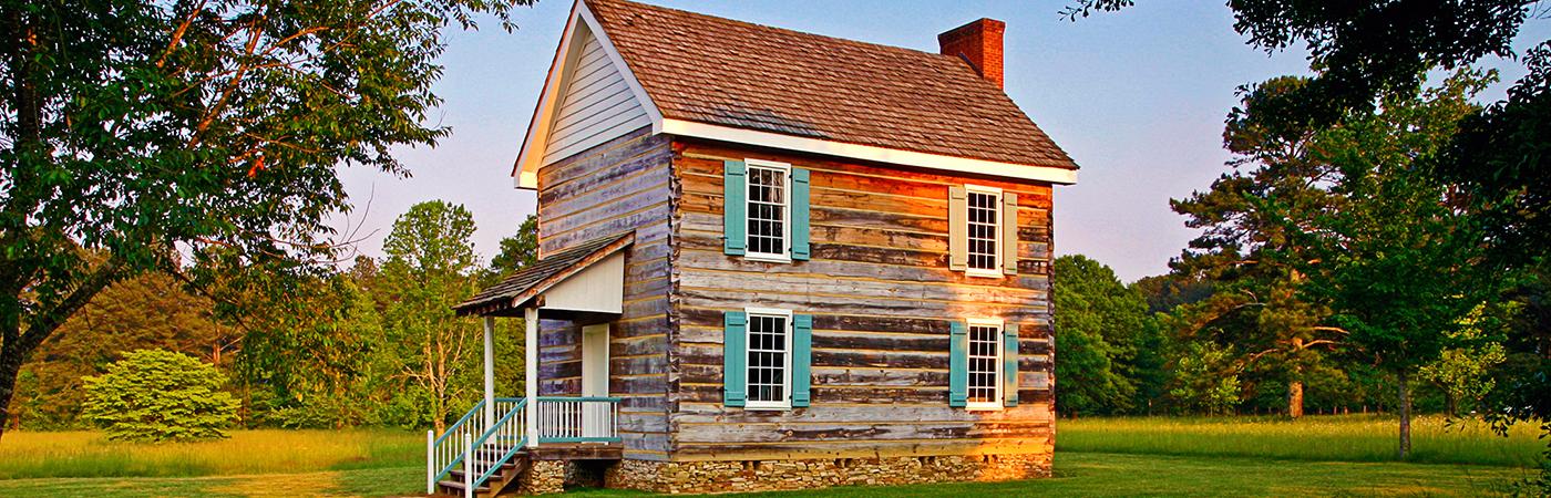 New Echota State Historic Site