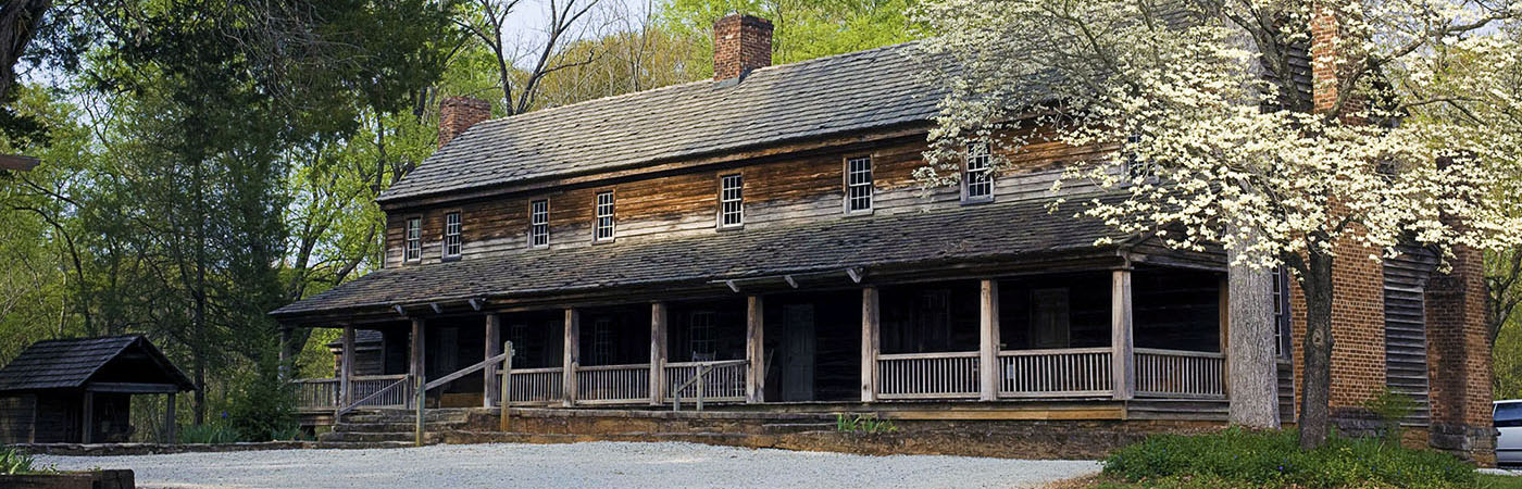 Traveler's Rest State Historic Site