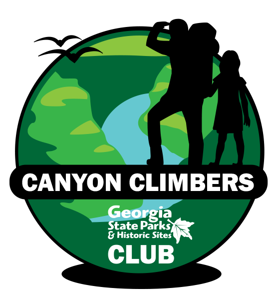 Canyon Climbers Club Logo Thumbnail