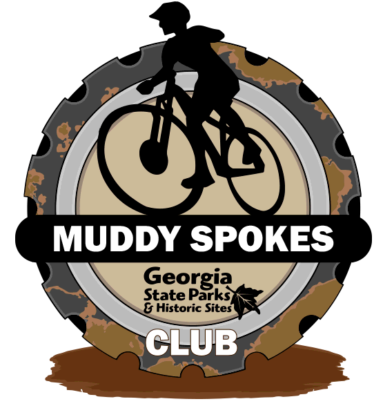Muddy Spokes Club Logo Thumbnail