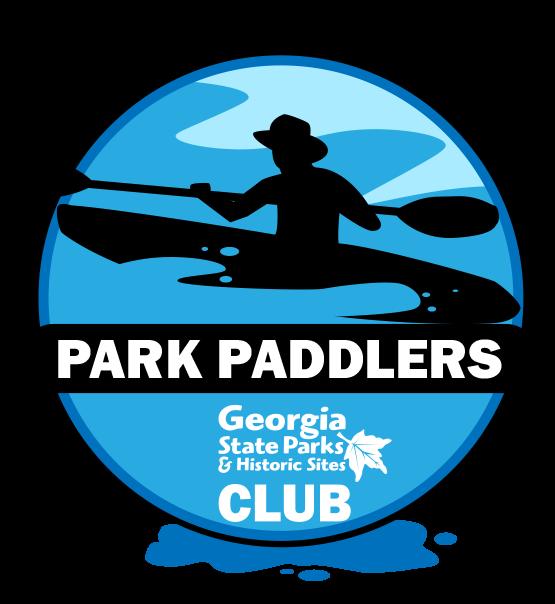 Park Paddlers Club logo