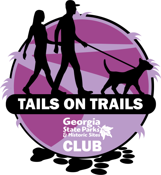 Tails on Trails Club Logo Thumbnail