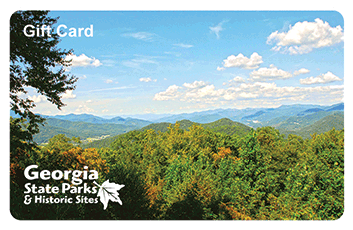 Buy A Georgia State Parks Gift Card