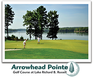 Arrowhead Pointe Golf Course