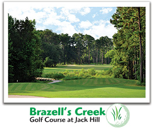 Brazell's Creek Golf Course