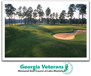 Georgia Veterans Golf Course