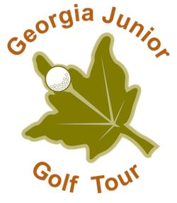 Georgia Junior Golf Tour Logo