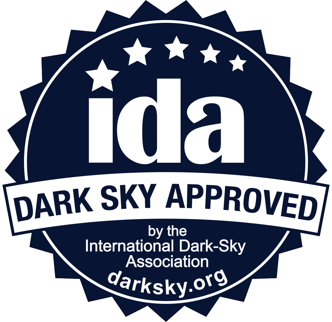 International Dark-Sky Association Approved