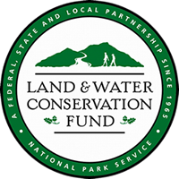 Land and Water Conservation Fund Logo