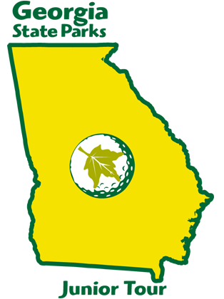 Georgia State Parks Junior Tour Logo