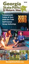 Park Guide Front Page 2018