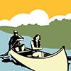 Park Paddlers Club Logo Thumbnail