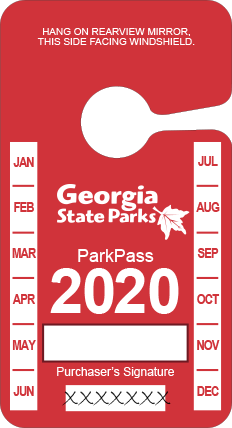 Georgia State Parks Christmas Day 2020 Things to Know — Discounts, ParkPass, Rules & More | Department Of