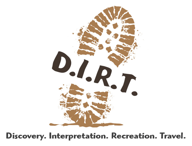 DIRT - Discovery, interpretation, recreation, travel
