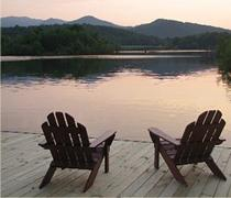 Hiawassee on Lake Chatuge