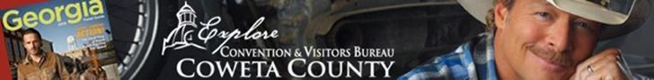 Coweta County CVB