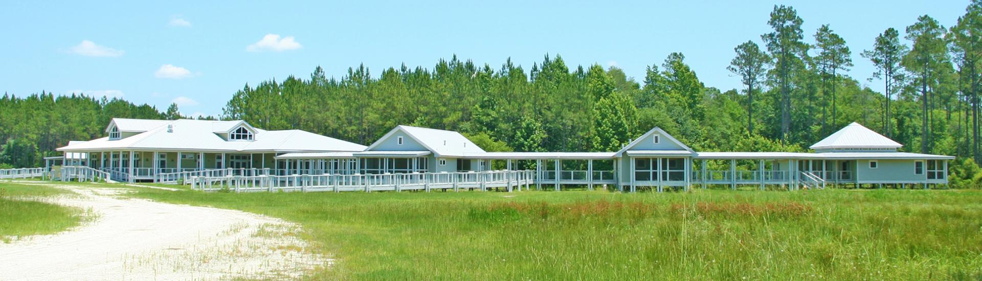 Suwannee River Eco-Lodge