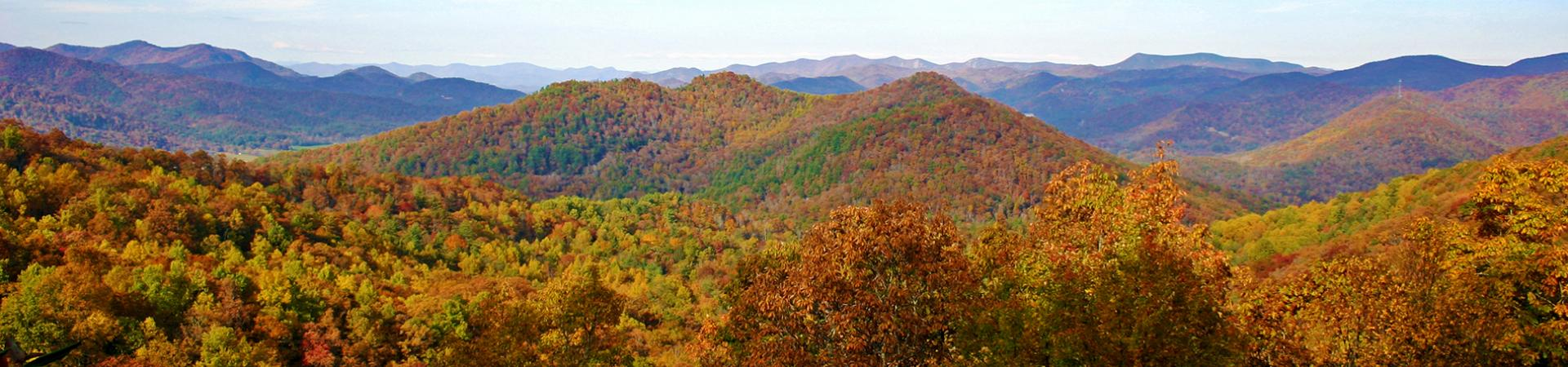 Black Rock Mountain State Park State Parks Historic Sites