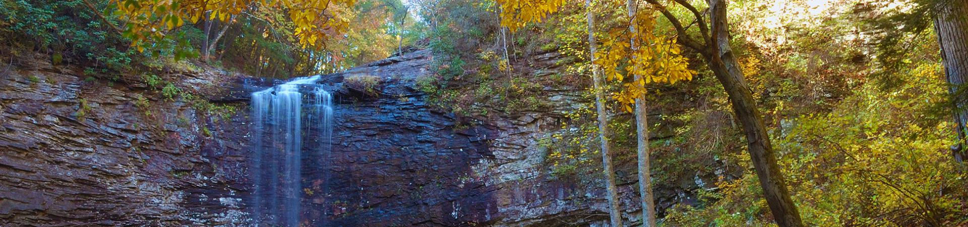 Cloudland canyon state park state parks historic sites publicscrutiny Image collections