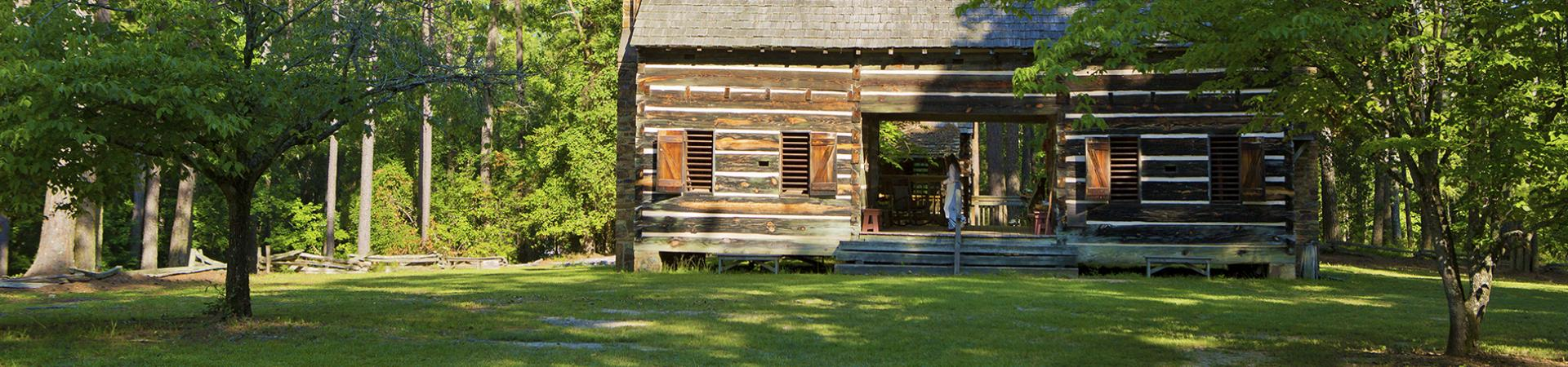 Beau Georgia State Parks