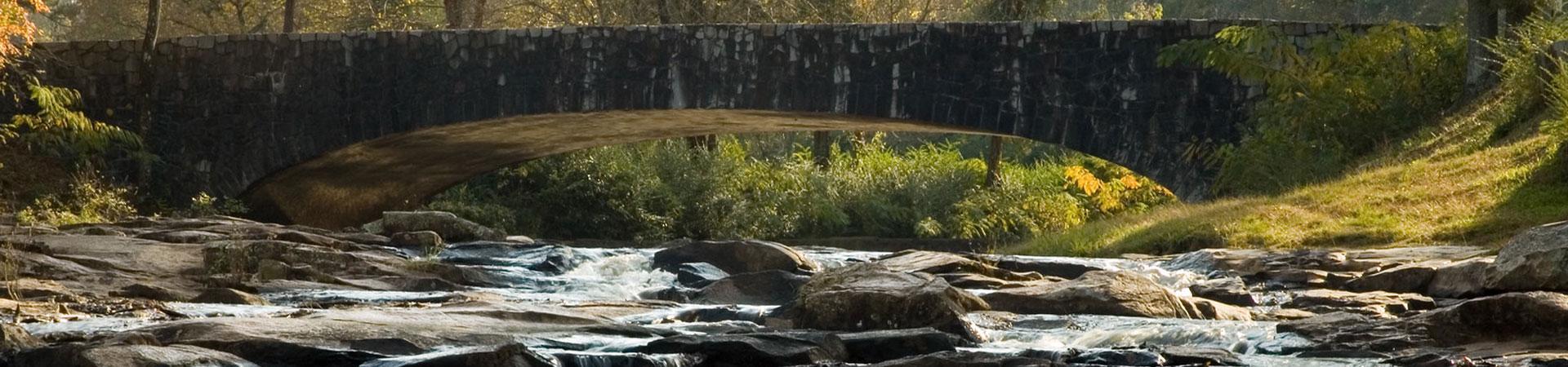 Indian Springs Bridge