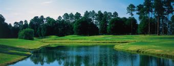 Georgia Veterans Memorial Golf Course