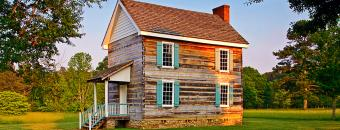 New Echota State Historic Site
