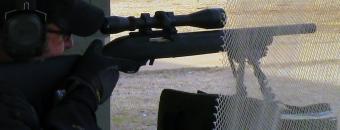 Beaverdam Shooting Range