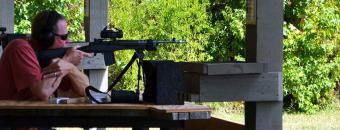 Firearm Shooting