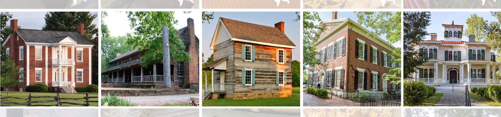 $2 Off Historic Site Entry for overnight guests