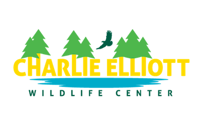 Charlie Elliott Wildlife Center Logo