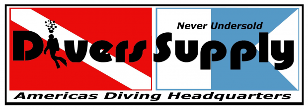Divers Supply Logo